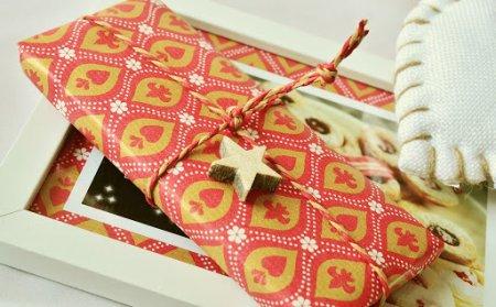 Доставка подарков в праздники