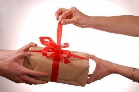 Доставка корпоративных сувениров и подарков на дом сотрудникам.